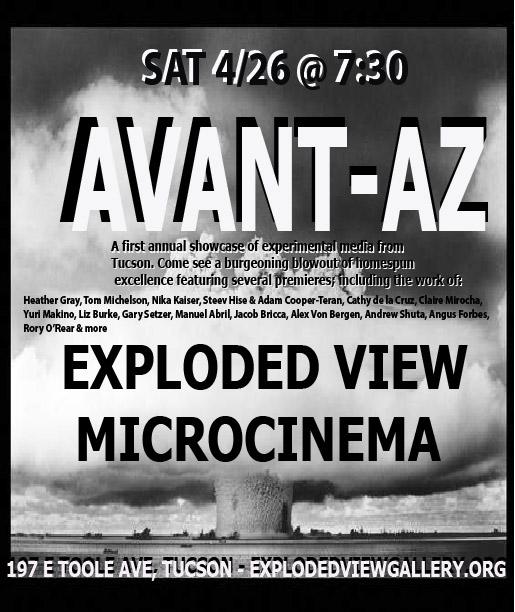 avant az single-1