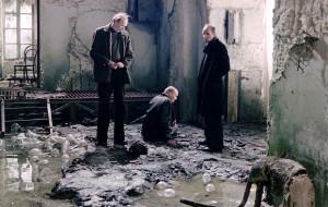 20-Stalker- Sublime escultura temporal de Tarkovsky