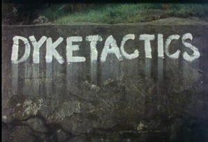 dyketactics