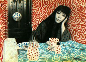 16 Yayoi-Kusama
